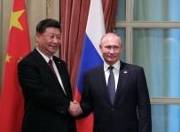 VLADIMIR PUTIN - Putin Ve Xi Jinping Arasındaki Görüşmenin Detayları Açıklandı