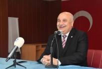 NEMRUT - Rektör Gönüllü Adıyaman'ın İl Oluşunun Yıl Dönümünü Kutladı