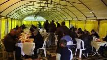 MÜFTÜ YARDIMCISI - Şanlıurfa'da Tirit Ziyafeti