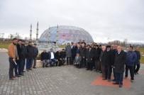 Seyitgazili Muhtarlar Türk Dünyası Bilim Kültür Ve Sanat Merkezi'nde
