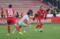 ODABAŞı - Spor Toto 1. Lig Açıklaması Boluspor Açıklaması 2 - Adana Demirspor Açıklaması 3