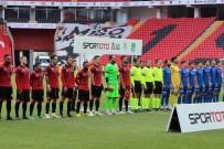 SELÇUK ŞAHİN - Spor Toto 1. Lig Açıklaması Gençlerbirliği Açıklaması6  - Karabükspor Açıklaması 0