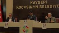 ŞÜKRÜ KARATEPE - Şükrü Karatepe Açıklaması 'Belediye Başkanı Milletin Büyük Ve Güçlü Olduğunu Bilecek'