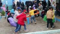 FIRAT KALKANI - Suriye'deki Yetimlerin Yüzü Türkiye İle Gülüyor