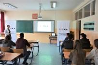 SEÇMELİ DERS - TİKA, Karadağ'da Eğitim Altyapılarını Desteklemeye Devam Ediyor