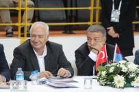 GÖREV SÜRESİ - Trabzonspor Kongresi Başladı