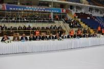 GÖREV SÜRESİ - Trabzonspor'un Olağanüstü Kongresi Başladı