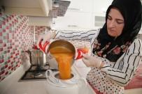 KURUYEMİŞ - Türk Mutfağının Geleneksel Tadı Tarhana Asırlardır Cazibesini Koruyor