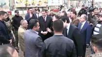 BAĞDAT BÜYÜKELÇİSİ - Türkiye, Kerkük'te Vize Başvuru Merkezi Açacak