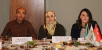 AİLE DANIŞMA MERKEZİ - Türkiye'nin İlk 'Aile Kart'ı Van'da Tanıtıldı