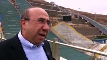KAYAK MERKEZİ - Türkiye Yeni Sezonda Kış Sporlarına Doyacak