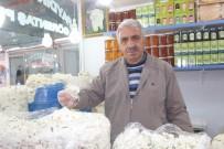 HASAN ŞAHIN - Van'ın Meşhur Otlu Peyniri Kışa Hazır