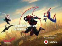 SONY - Vodafone Kariyer Arayışındaki Genç Yeteneklere 'Kendin Gibi Yap' Diyecek