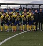GENÇLERBIRLIĞI - 1.Amatör Küme Büyükler Futbol Ligi