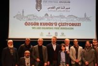 KURAN-ı KERIM - 2. Uluslararası Mirasımız Kudüs Karikatürleri Yarışması Ödülleri Sahiplerini Buldu