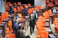 KANUN TEKLİFİ - 2019 Merkezi Yönetim Bütçe Görüşmeleri Başladı
