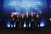 İSMAİL DEMİR - ABD'li Uçak Üreticisi Boeing, Türkiye'de Mühendislik Ve Teknoloji Merkezi Açtı