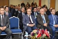 MAHMUT DEMIRTAŞ - Adana'da 'Kış Tedbirleri'