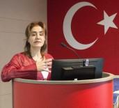 FİZİK TEDAVİ - Adana Şehir Hastanesi'nde Eğitim Semineri