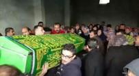 UZAKLAŞTIRMA CEZASI - Aile Faciasının Kurbanları Defnedildi