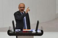 5 YILDIZLI OTEL - AK Parti Genel Başkan Yardımcısı Elvan Açıklaması 'Piyasalarda Güven Sinyali Güçlenmiştir'