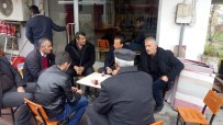 AK Partili Mustafa Kıtreke Açıklaması