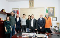 Akdeniz Meyve Sineğine Karşı Güç Birliği