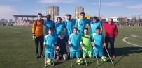 BEDENSEL ENGELLILER - Ampute Futbol Ligi 1.Lig 3.Hafta