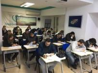 AÇIKÖĞRETİM - Anadolu Üniversitesi Mısır'da Da Eğitime Başladı