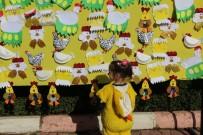 ORMAN MÜDÜRLÜĞÜ - 'Anaokulunda 'Yumurta Günü'