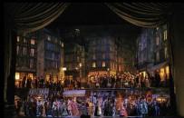 ÖLÜMSÜZ - Aralıkta opera şöleni