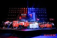 Ardahanlı Kodcu Çocuklar Çin'de İlk 10 Arasına Girdi