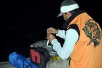 BALIK AVI - At-Çek Balık Avı Festivali İçin Kontenjanlar Doldu