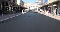AKALAN - Bafra Belediyesi Hız Kesmiyor
