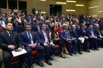 HAYDAR ALİYEV - Bakan Pakdemirli Açıklaması 'Dünyayı Doyuran, Dünyanın Lideri Olacak'