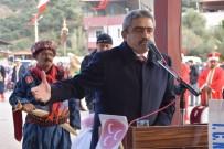 SOSYAL TESİS - Başkan Alıcık, Bayındır'a Sosyal Tesis Kazandırdı