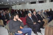 Beytüşşebap'ta Sorunların Çözümü İçin Her Ay Halk Toplantıları Yapılıyor