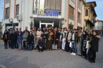 YABANCI ÖĞRENCİ - BİLSAM'da Muhacir Ensar Buluşmaları
