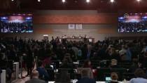 DIŞİŞLERİ BAKANI - BM Küresel Göç Sözleşmesi Fas'ta İmzalandı