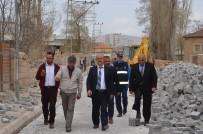 SOSYAL BELEDİYECİLİK - Bünyan'da Kangren Olmuş Sorunlar Bir Bir Çözüldü