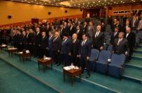 GÜZERGAH - Büyükşehir Belediye Meclisi Toplandı