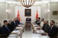 RECEP TAYYİP ERDOĞAN - Cumhurbaşkanlığı Kültür Ve Sanat Büyük Ödülleri'nin Sahipleri Belli Oldu