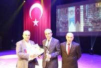 BILAL ERDOĞAN - Demirkol'a Göbeklitepe Tanıtım Ödülü