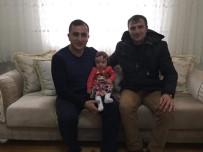 Demirözü İlçesinde 'Hoş Geldin Bebek' Projesi