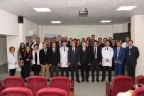 MUSTAFA AKıN - Ege Üniversitesinde Tıp Dünyasını Heyecanlandıran Ameliyat
