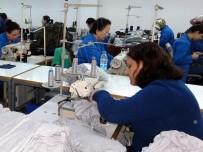 GAYRISAFI - Ekonomi Üçüncü Çeyrekte Yüzde 1,6 Büyüdü