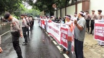 ENDONEZYA - Endonezya'da Myanmar Karşıtı Protesto