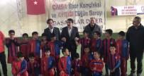 CENTİLMENLİK - 'Erzurum, Asım'ın Nesliyle Daha Da Yükselecektir'