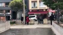 ADALET SARAYI - Eskişehir'deki Silahlı Kavga