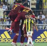 FENERBAHÇE - Fenerbahçe 4. Kez 3 Gol Yedi